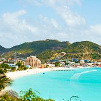 St Maarten Overview