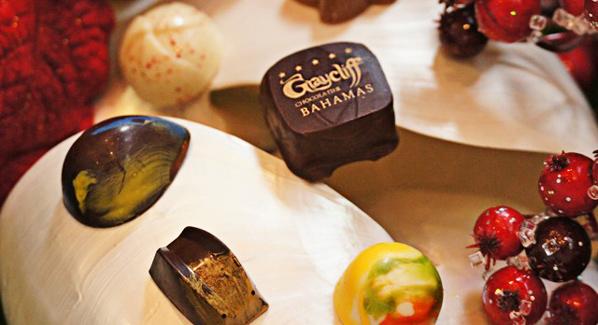 Nassau Graycliff Chocolatier