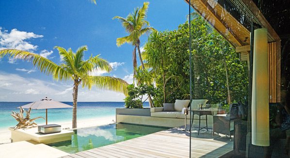Park Hyatt Maldives