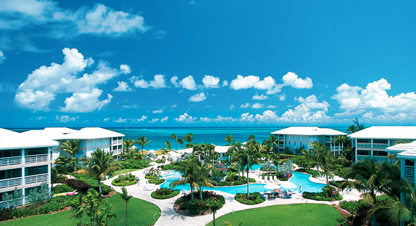 Turks and Caicos Ocean Club