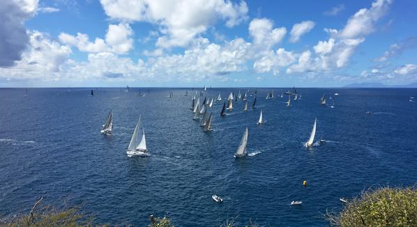 Antigua RORC