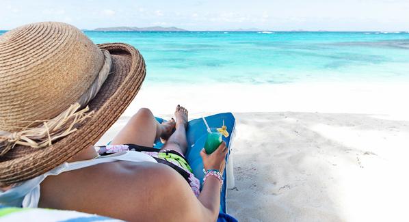 Palm Island Grenadines Resort