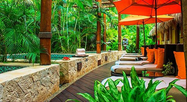 Villa de Palmar Cancun