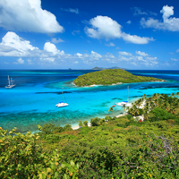 St Vincent Grenadines