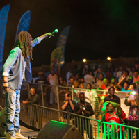 Pure Grenada Music Festival