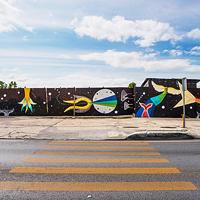 Cancun Wall Art Murals