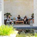 Puerto Rico St Regis Girls Trip