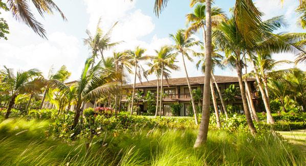 St Regis Bahia Beach Puerto Rico