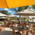 Nevis Four Seasons Kasawey Beach Bar