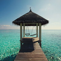 Maldives Four Seasons