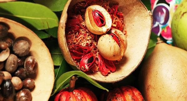 Grenada Spices