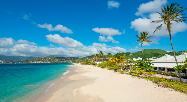 The Caribbeans Best Beachfront Resorts