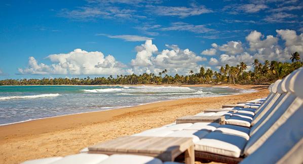 Puerto Rico St Regis