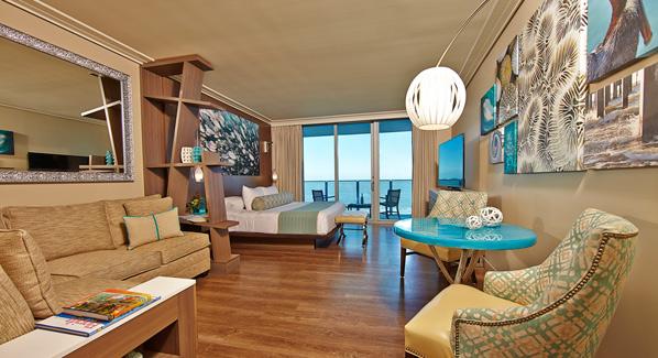 Opal Sands Resort Clearwater