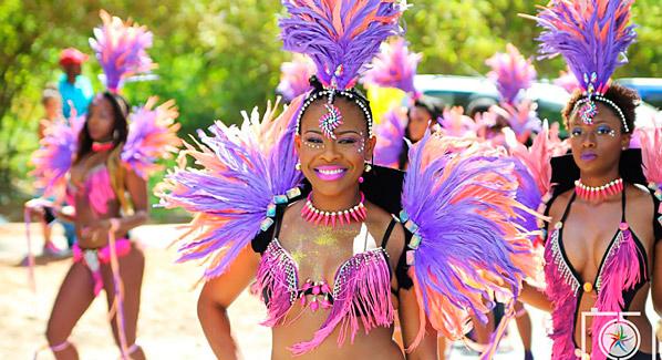 Anguilla Summer Fest