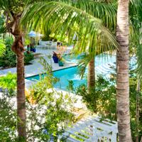 Key West Parrot Key