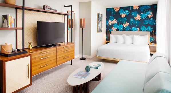 Laylow Room Oahu