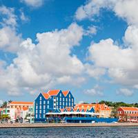 Curacao Jet Blue