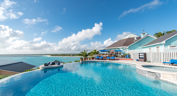 Abaco Club Pool
