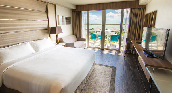 Bimini Resort