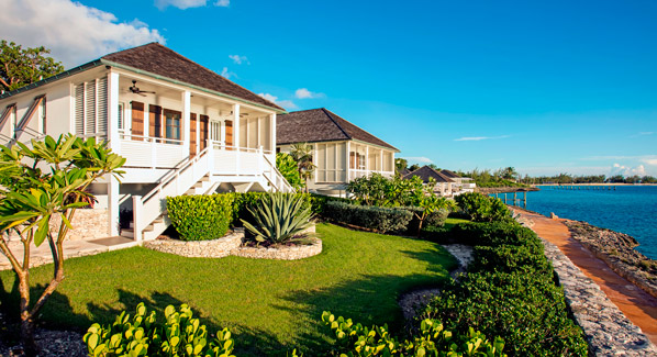 French Leave Resort Eleuthera