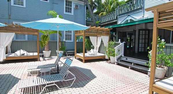 Cabana Inn Key West