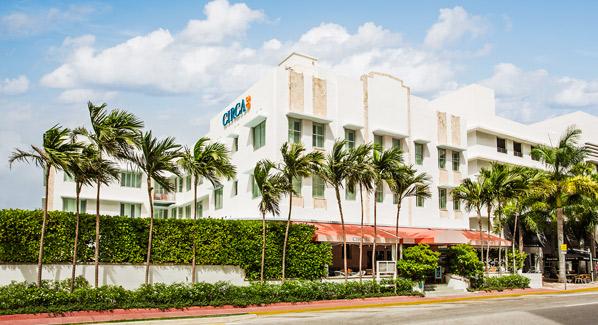 Circa39 Miami Beach