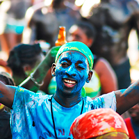 Grenada Spice Mas