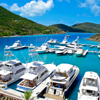 BVI Scrub Island Fishing Tournament