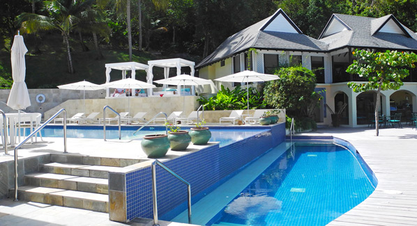 St Lucia Body Holiday
