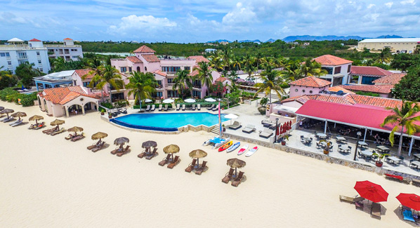 Frangipania Anguilla