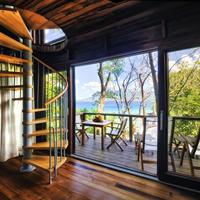 Dominica Secret Bay