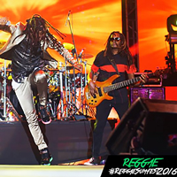 Jamaica Reggae Sumfest