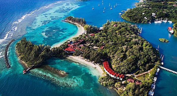 Fantasy Island Roatan