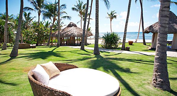 DR Punta Cana Club Med