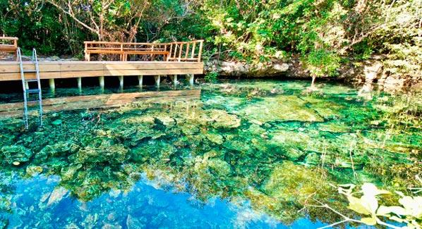 Punta Cana Lagoon