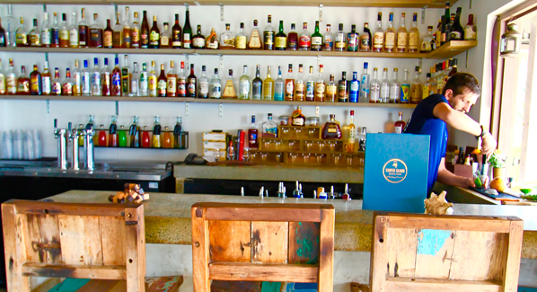 Rum Bar BVI