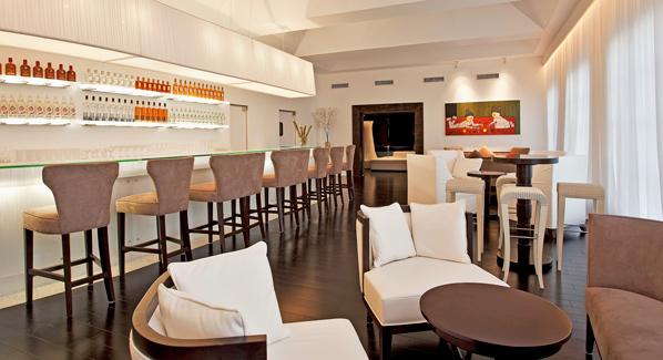 St Lucia Rum Bar