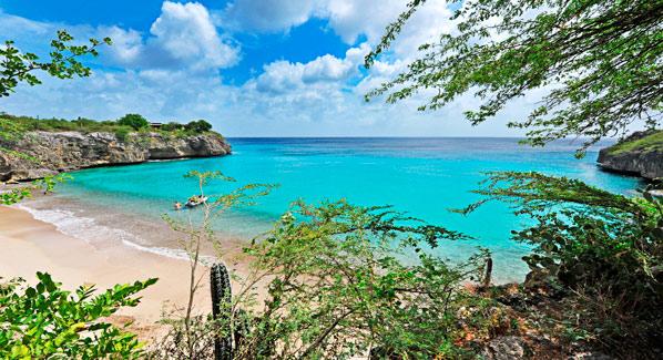Curacao Westside Beach