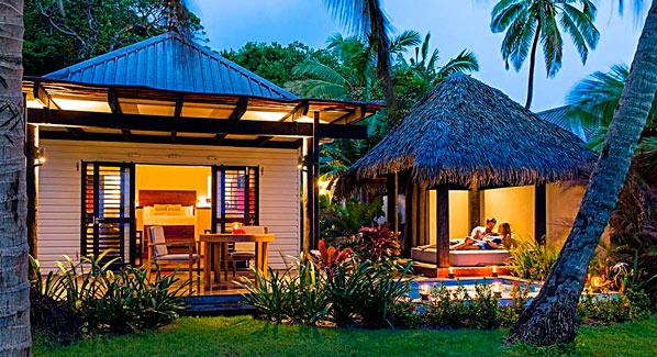 Matamanoa Fiji