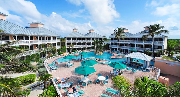 Morritts Tortuga Pool Cayman