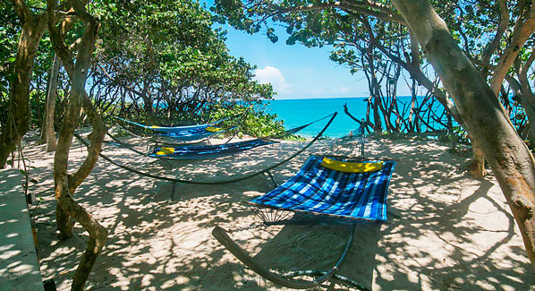 Jupiter Beach Resort Hammocks Spa