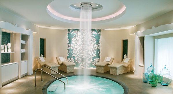 Eau Palm Beach Spa