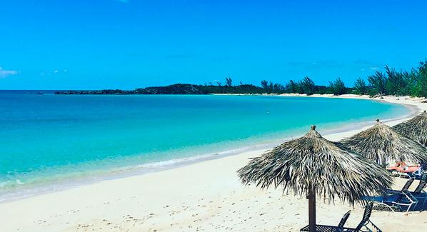 Bahamas Fernandez Bay Village