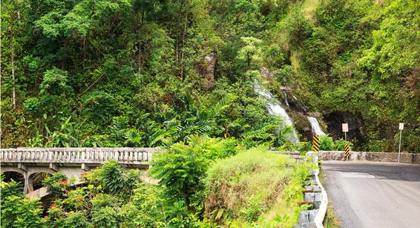 Land Bridge Maui Hana