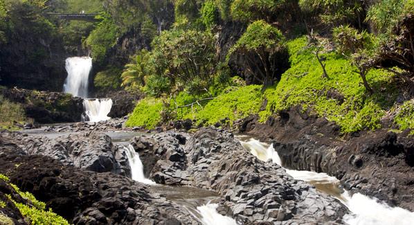 Maui Seven Sacred Pools
