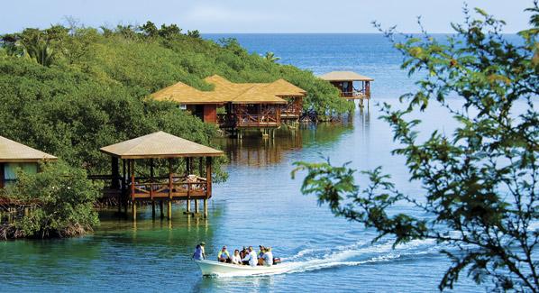 Anthony's Key Resort Honduras