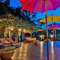 Guadeloupe Basse Terre Deshaies