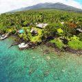 Fiji Taveuni Island Paradise
