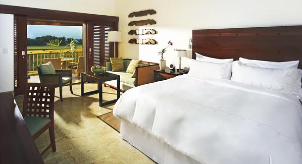 Casa de Campo Room DR